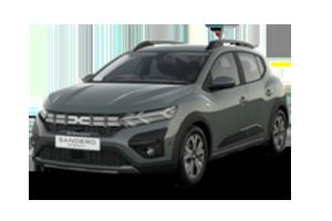New Dacia