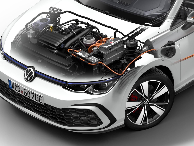 New Volkswagen